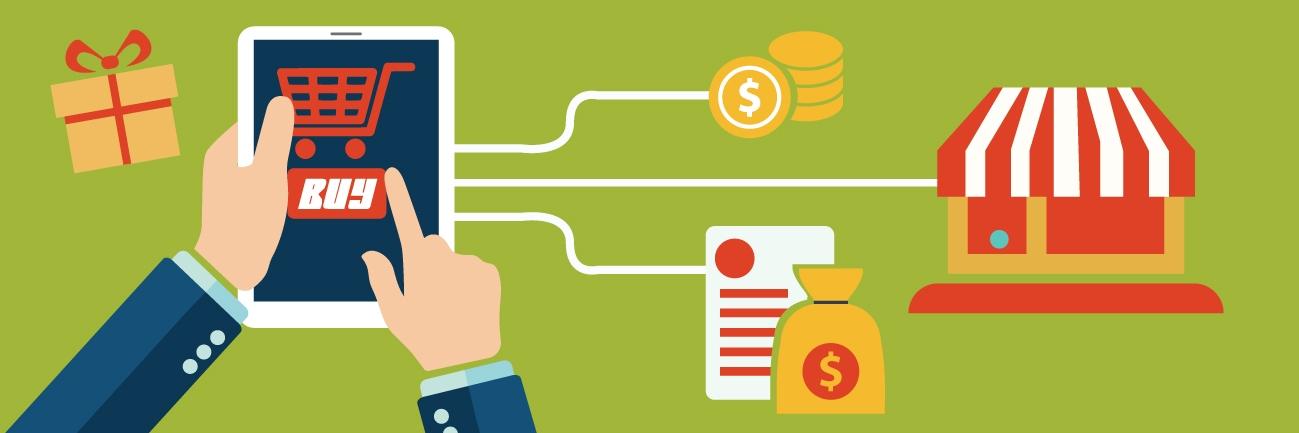 פלטפורמות לבניית חנות וירטואלית באינטרנטecommerce